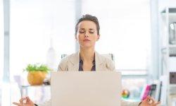 Yoga au bureau : quels bienfaits ?