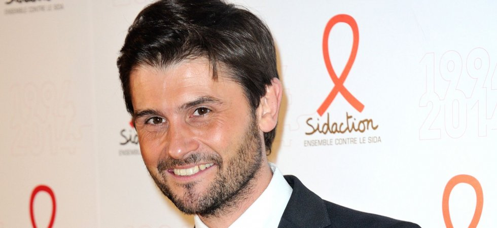 Christophe Beaugrand, nouvel animateur de Secret Story