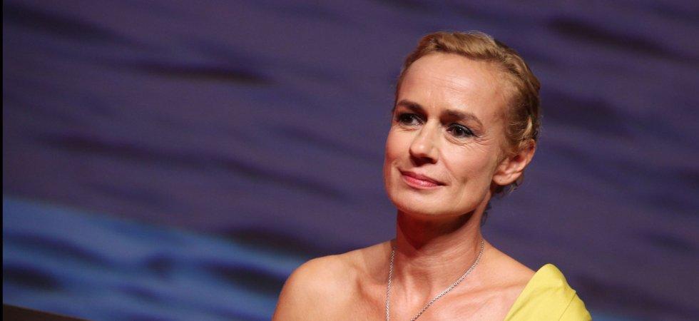 """Sandrine Bonnaire évoque son divorce : """"Je ne suis pas faite pour la vie à deux"""""""
