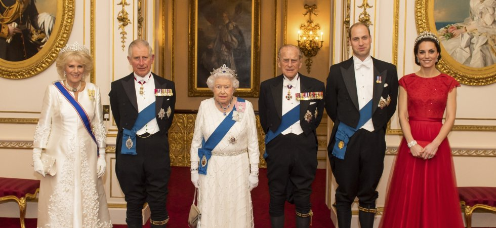 Quand la famille royale succombe aux pulls de Noël !