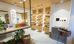 Natura Brasil ouvre dans le quartier du Marais à Paris