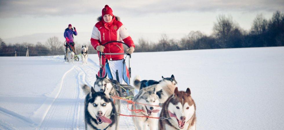 Sports d'hiver : cinq activités pour profiter de la montagne
