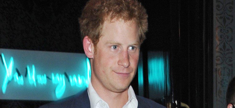 Retour de flamme pour le prince Harry et Cressida Bonas ?