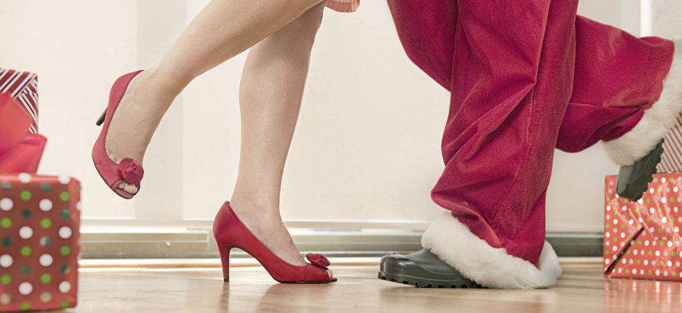 Quelles sont les chaussures idéales pour les fêtes de fin d'année ?