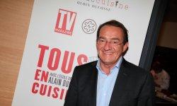 Jean-Pierre Pernaut, meilleur présentateur JT