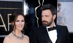 Jennifer Garner et Ben Affleck divorcent !