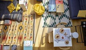 10 inspirations pour aménager les petits espaces