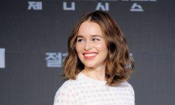 Emilia Clarke : femme la plus sexy du monde !