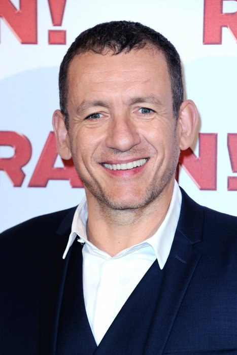 Dany Boon assiste à l\