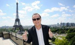 Julien Lepers recevra un Gérard de la télé !
