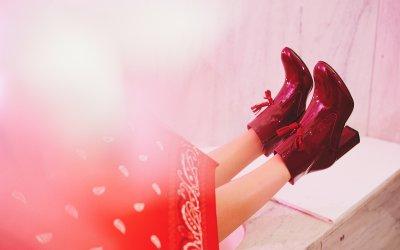 10 paires de boots tendance pour cet hiver
