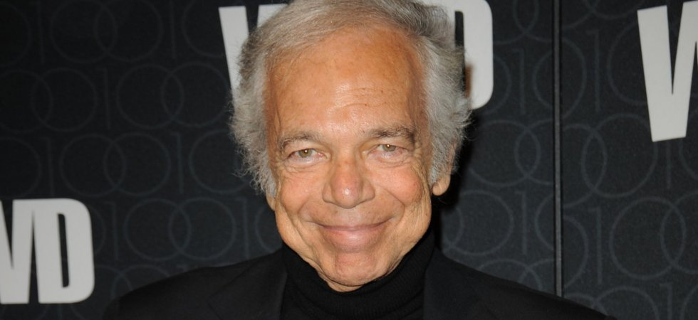 Ralph Lauren abandonne la direction de son empire de la mode