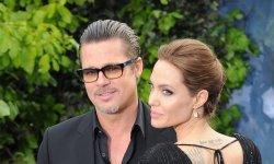 Angelina Jolie et Brad Pitt : le divorce ?