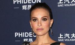 "Natalie Portman, enceinte : ""J'assume mes rondeurs"""