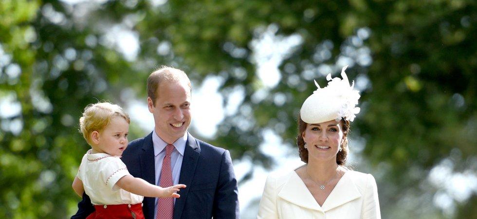 Kate et William : sécurité renforcée autour de leur maison