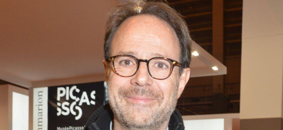 Marc Levy : le romancier bientôt papa !