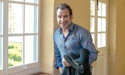 Jean Dujardin : un papa