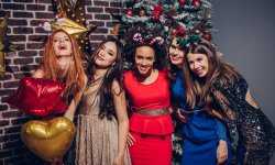 Noël : quelle robe pour ma morphologie ?