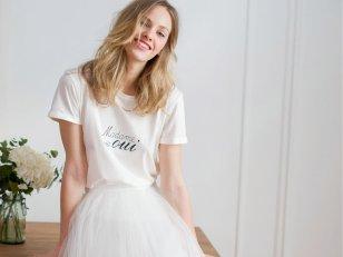 Ces 10 marques qui habillent les futures mariées à petit prix