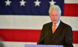 Bill Clinton : devenir végétarien l'a sauvé
