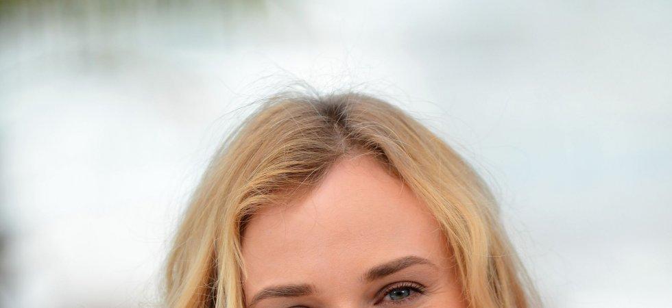Diane Kruger se confie sur son couple avec Joshua Jackson