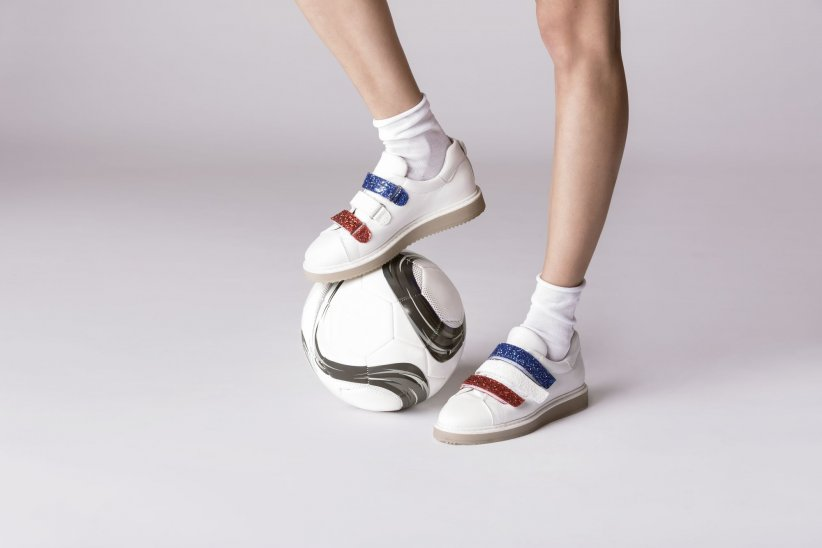 Jonak lance une collection de chaussures pour l\