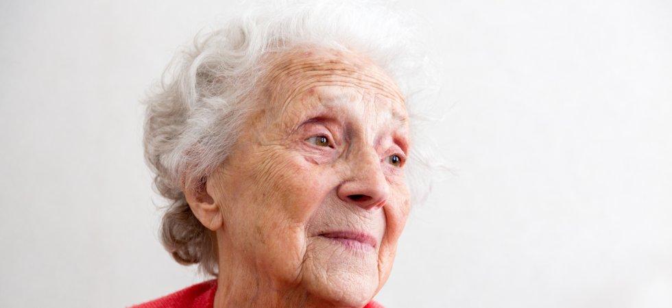 Les secrets de longévité des centenaires