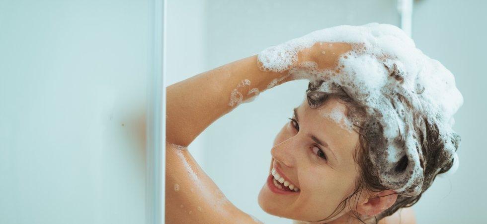 Pourquoi ne faut-il pas se laver les cheveux le soir ?