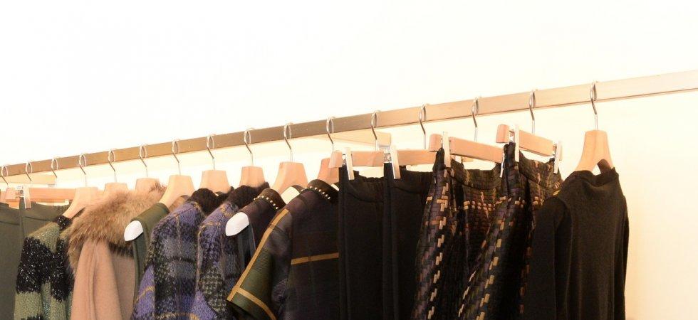 P.A.R.O.S.H. a ouvert sa première boutique parisienne