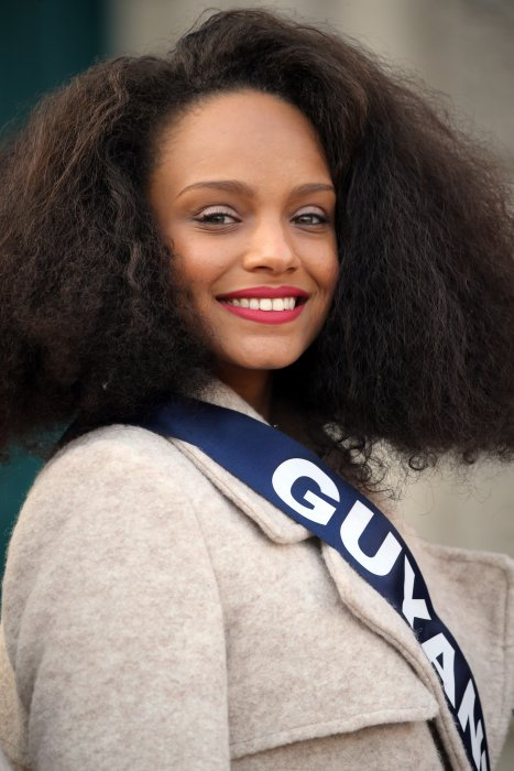 Alicia Aylies : nouvelle Miss France