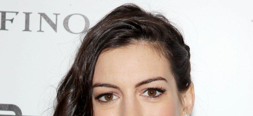Anne Hathaway : prête à fonder une famille !