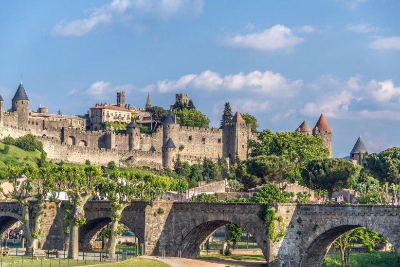 Le Festival de Carcassonne