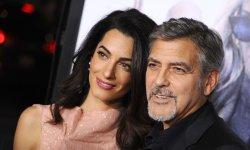 """George Clooney : """"Je ne vais pas divorcer"""""""