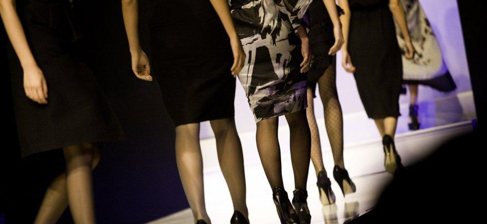 Une Indienne défigurée à l'acide prête à défiler à la Fashion Week de New York