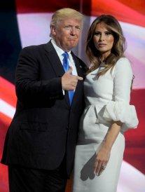 Melania et Donald Trump : rien ne va plus ?