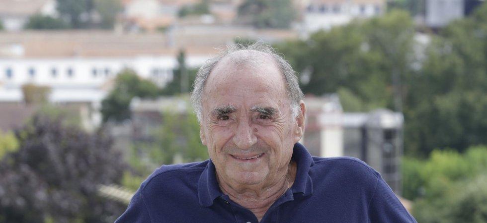 Claude Brasseur : son fils est sa plus belle réussite !