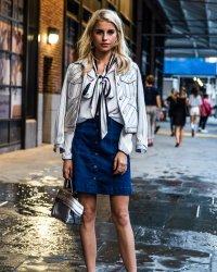 10 tendances qui font et défont la mode