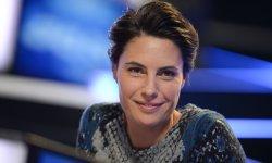 Alessandra Sublet reçoit Leonardo DiCaprio