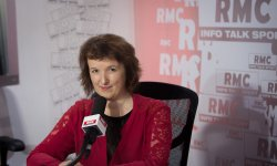 Anne Roumanoff, petites confidences sexuelles
