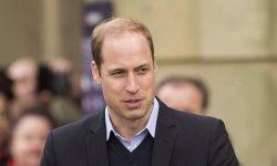 Prince William : être père le rend