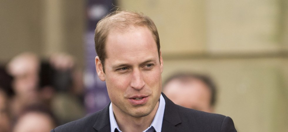 """Prince William : """"Je suis beaucoup plus sensible qu'avant"""""""