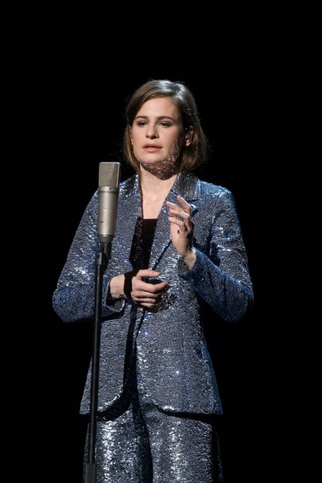 Christine and the Queens est la Française la plus influente
