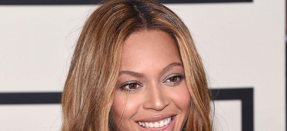 Beyoncé lance sa collection de tatouages éphémères