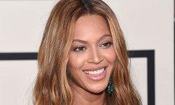 Beyoncé, une collection de tatoos éphémères ?