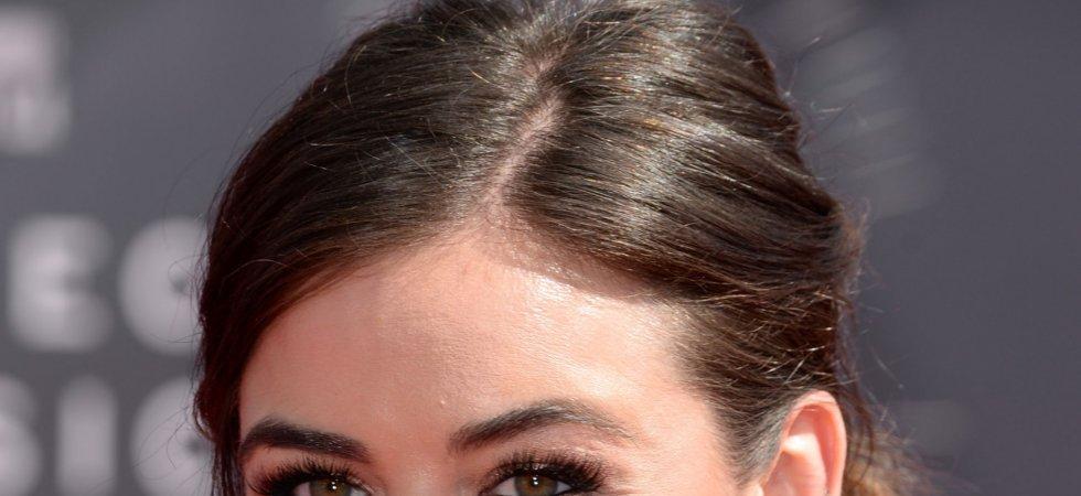 Lucy Hale : nouvelle égérie de Blowpro Hair !