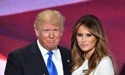 Melania Trump déclare la guerre au Daily Mail
