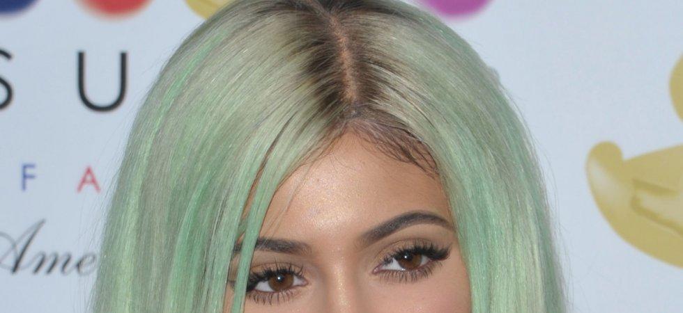 L'appli beauté de Kylie Jenner en tête des téléchargements