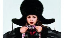 Selena Gomez  : la nouvelle égérie captivante de Louis Vuitton
