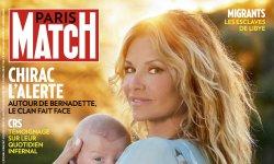 """Ingrid Chauvin présente son fils : """"Me séparer de lui est un supplice"""""""