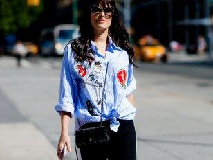 Customisation : 10 idées pour twister ses vêtements